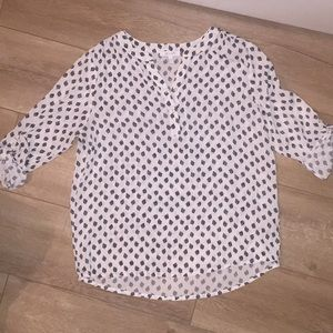 Delia's Blouse - Must Bundle